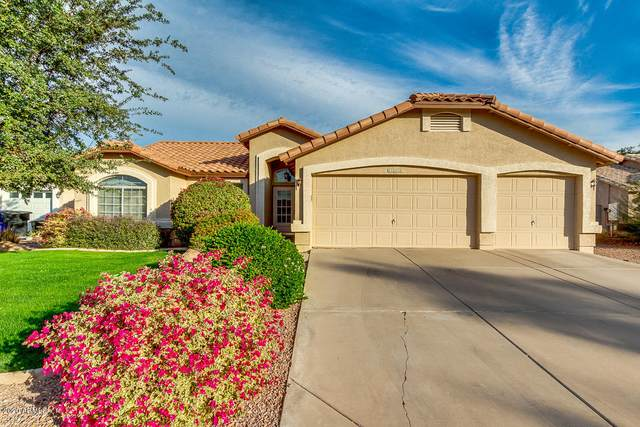 2148 E Ranch Court, Gilbert, AZ 85296 (MLS #6165003) :: BVO Luxury Group