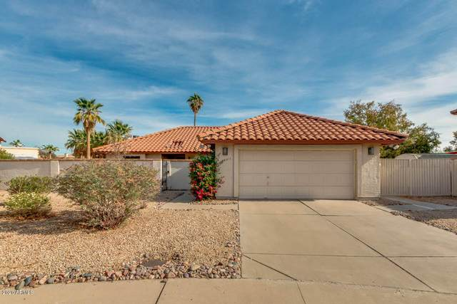 10211 N 53RD Lane, Glendale, AZ 85302 (MLS #6165017) :: The Laughton Team