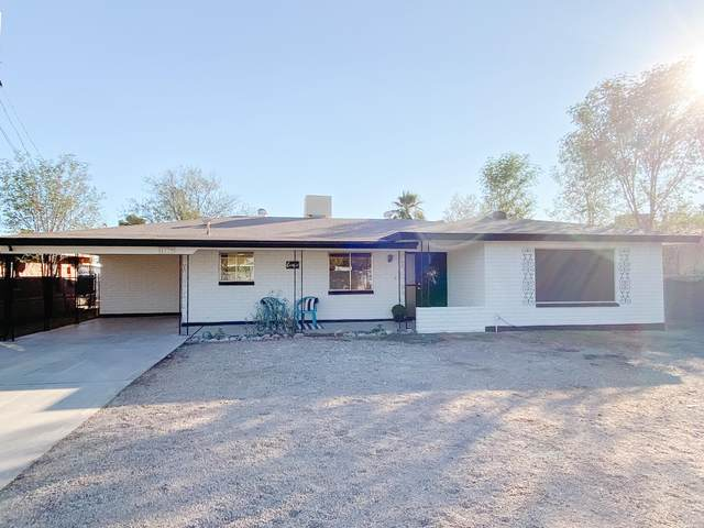 1221 E Elm Street, Phoenix, AZ 85014 (MLS #6165023) :: The Riddle Group