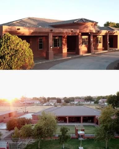 3009 S 200TH Lane, Buckeye, AZ 85326 (MLS #6165025) :: Kepple Real Estate Group