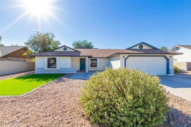 3723 E Clovis Avenue, Mesa, AZ 85206 (MLS #6165026) :: Lucido Agency