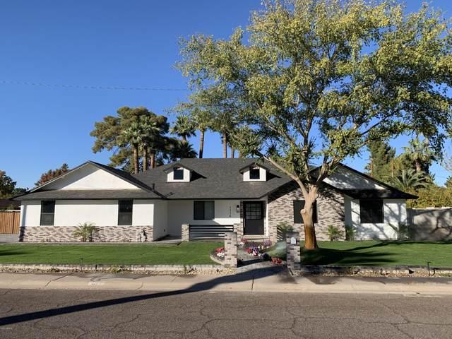 1114 W Hayward Avenue, Phoenix, AZ 85021 (MLS #6165032) :: Klaus Team Real Estate Solutions