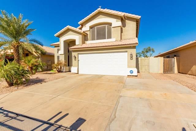 5160 W Glenview Place, Chandler, AZ 85226 (MLS #6165044) :: BVO Luxury Group
