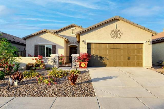 7106 W Pleasant Oak Court, Florence, AZ 85132 (MLS #6165049) :: The Carin Nguyen Team