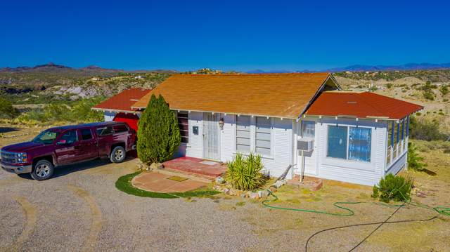44025 N U.S. Hwy 60, Morristown, AZ 85342 (#6165054) :: Long Realty Company