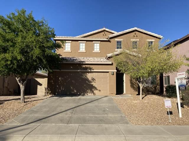 3762 W Jacksonville Drive, Phoenix, AZ 85086 (MLS #6165056) :: The Riddle Group