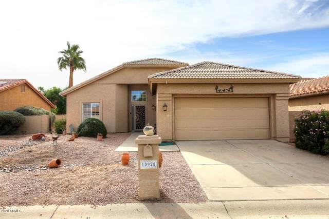10925 E Sunnydale Drive, Sun Lakes, AZ 85248 (MLS #6165057) :: The Copa Team | The Maricopa Real Estate Company