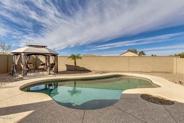 18842 N Lariat Road, Maricopa, AZ 85138 (MLS #6165068) :: Yost Realty Group at RE/MAX Casa Grande