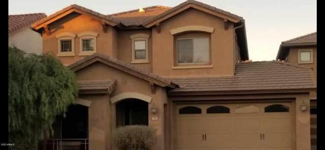 19082 E Seagull Drive, Queen Creek, AZ 85142 (MLS #6165074) :: The Daniel Montez Real Estate Group