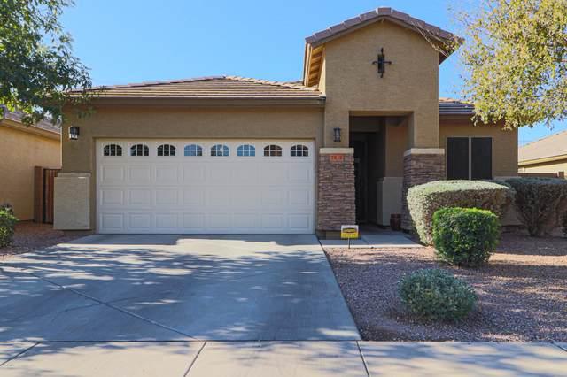 7818 S 74TH Avenue, Laveen, AZ 85339 (MLS #6165076) :: Klaus Team Real Estate Solutions