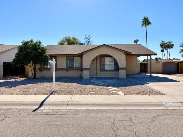 1511 W Alamo Drive, Chandler, AZ 85224 (MLS #6165084) :: Klaus Team Real Estate Solutions