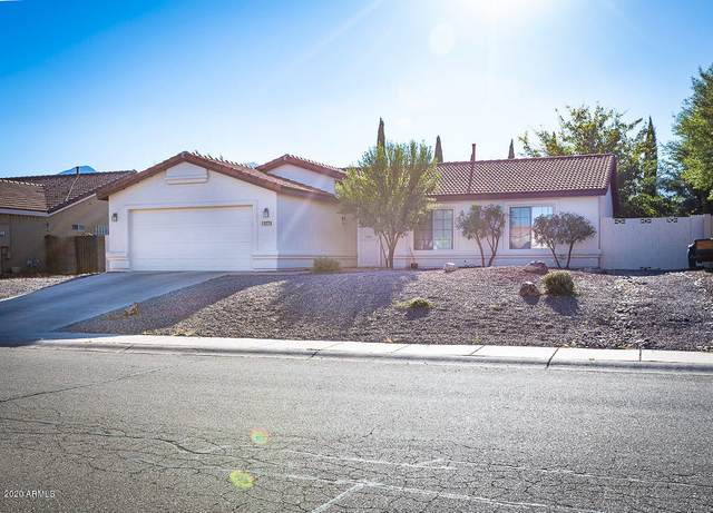3774 Loma Ventosa, Sierra Vista, AZ 85650 (MLS #6165085) :: The Carin Nguyen Team