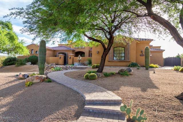 28810 N 151ST Street, Scottsdale, AZ 85262 (MLS #6165086) :: Long Realty West Valley