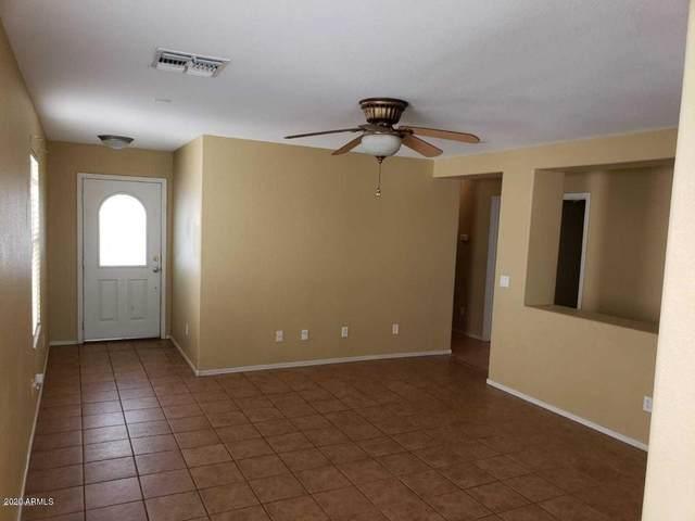 9365 W Eaton Road, Phoenix, AZ 85037 (MLS #6165089) :: Midland Real Estate Alliance