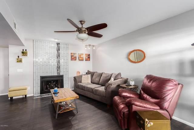 850 S River Drive #1030, Tempe, AZ 85281 (MLS #6165092) :: Midland Real Estate Alliance