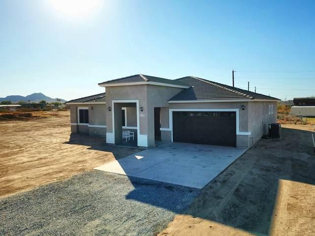 11718 S 204TH Drive, Buckeye, AZ 85326 (MLS #6165096) :: Yost Realty Group at RE/MAX Casa Grande
