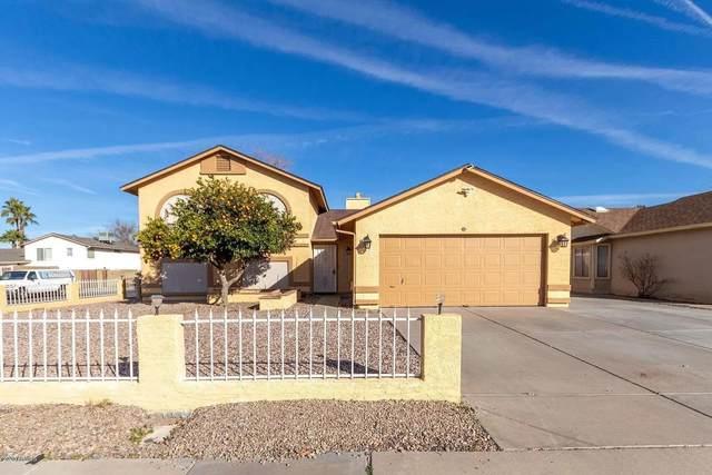 620 E Appaloosa Road, Gilbert, AZ 85296 (MLS #6165100) :: My Home Group