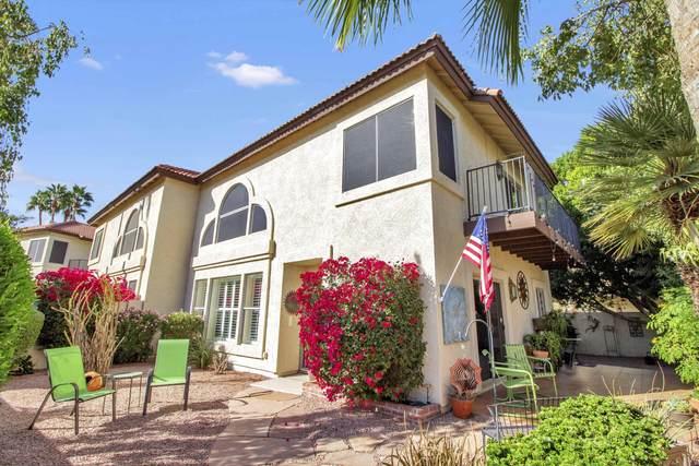 4829 E Hazel Drive #1, Phoenix, AZ 85044 (MLS #6165102) :: Keller Williams Realty Phoenix