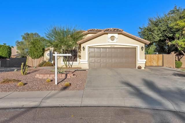 8748 W Lone Cactus Drive, Peoria, AZ 85382 (MLS #6165105) :: The Carin Nguyen Team