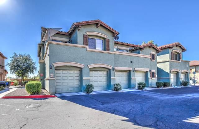2831 E Southern Avenue #124, Mesa, AZ 85204 (#6165111) :: Long Realty Company