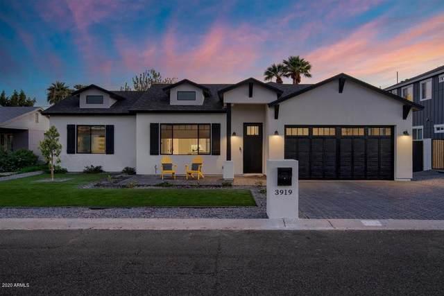 3919 E Devonshire Avenue, Phoenix, AZ 85018 (MLS #6165112) :: Klaus Team Real Estate Solutions