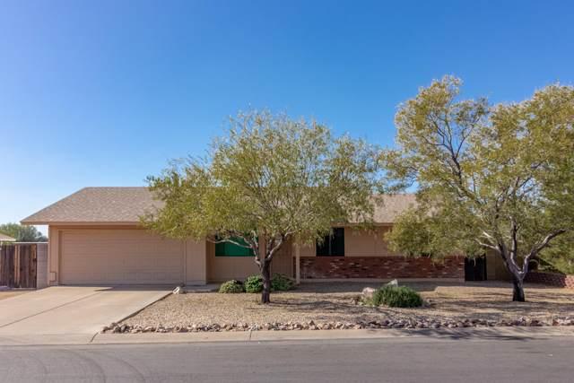 712 N 97TH Way, Mesa, AZ 85207 (#6165114) :: Long Realty Company