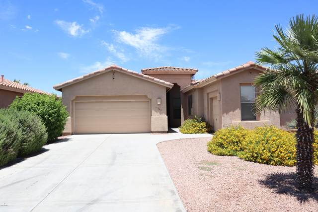 10340 E Cherrywood Court, Sun Lakes, AZ 85248 (MLS #6165115) :: Long Realty West Valley