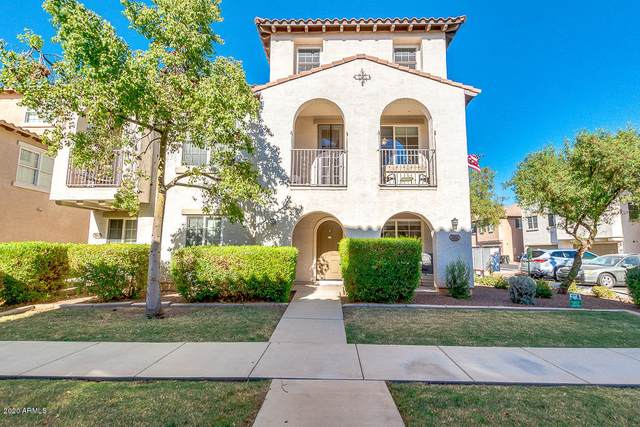 3651 E Edna Drive, Gilbert, AZ 85296 (MLS #6165117) :: Walters Realty Group