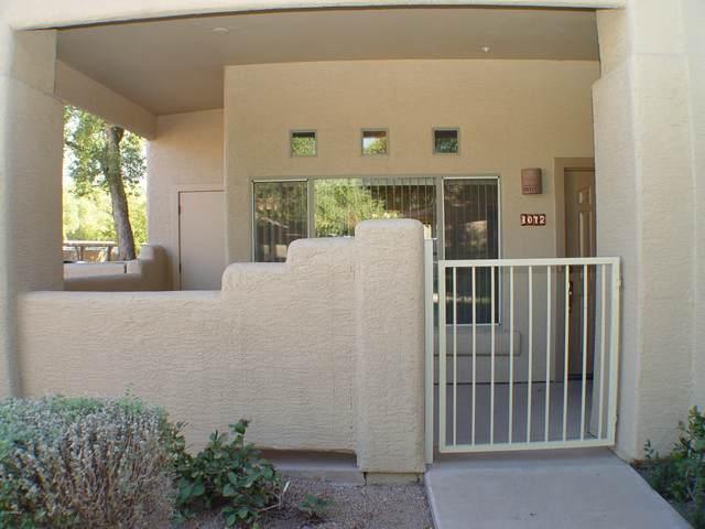 1351 N Pleasant Drive #1072, Chandler, AZ 85225 (MLS #6165122) :: The Laughton Team