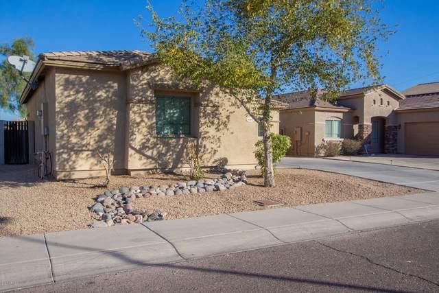 4944 W Harwell Road, Laveen, AZ 85339 (MLS #6165127) :: Klaus Team Real Estate Solutions