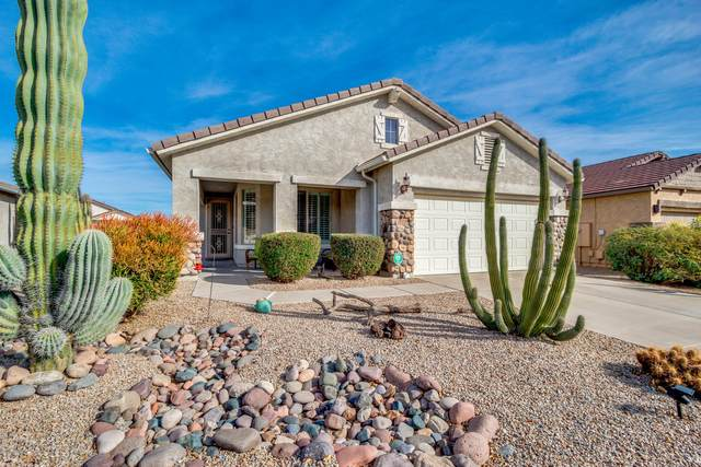 216 W Pullen Place, San Tan Valley, AZ 85143 (MLS #6165132) :: Yost Realty Group at RE/MAX Casa Grande