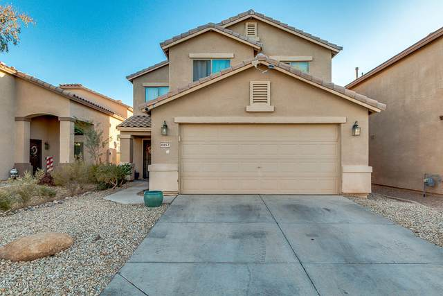 41857 W Hillman Drive, Maricopa, AZ 85138 (MLS #6165139) :: Yost Realty Group at RE/MAX Casa Grande