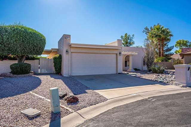 26011 S Lancewood Court, Sun Lakes, AZ 85248 (MLS #6165141) :: The Laughton Team