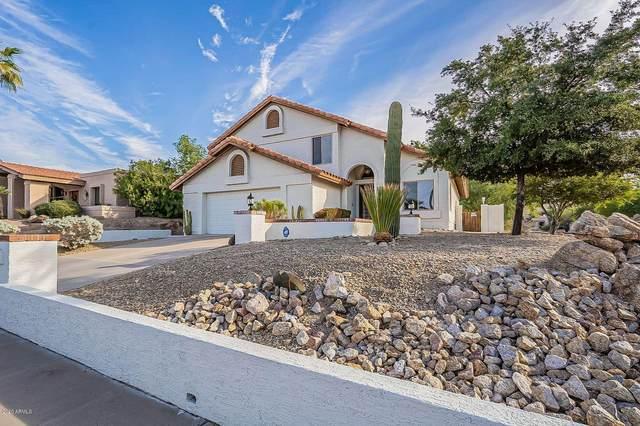 15601 N 8TH Street, Phoenix, AZ 85022 (#6165149) :: Long Realty Company
