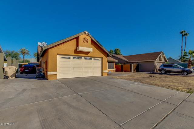 6216 W North Lane, Glendale, AZ 85302 (MLS #6165151) :: The Laughton Team