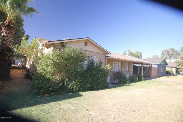1016 E Pierson Street, Phoenix, AZ 85014 (MLS #6165153) :: Keller Williams Realty Phoenix