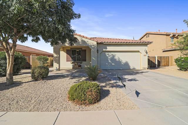 1725 N Hester Trail, Casa Grande, AZ 85122 (MLS #6165157) :: Keller Williams Realty Phoenix