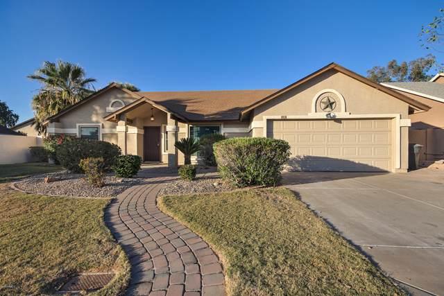 4918 E Gary Street, Mesa, AZ 85205 (MLS #6165158) :: Keller Williams Realty Phoenix