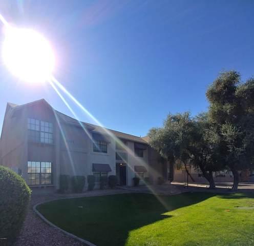 1077 W 1ST Street #104, Tempe, AZ 85281 (MLS #6165159) :: Keller Williams Realty Phoenix
