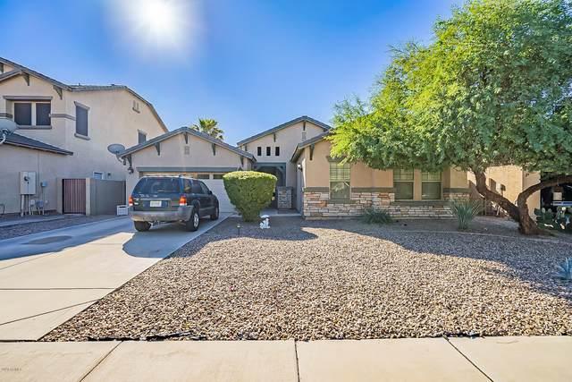 4169 E Del Rio Drive, San Tan Valley, AZ 85140 (MLS #6165166) :: The Daniel Montez Real Estate Group