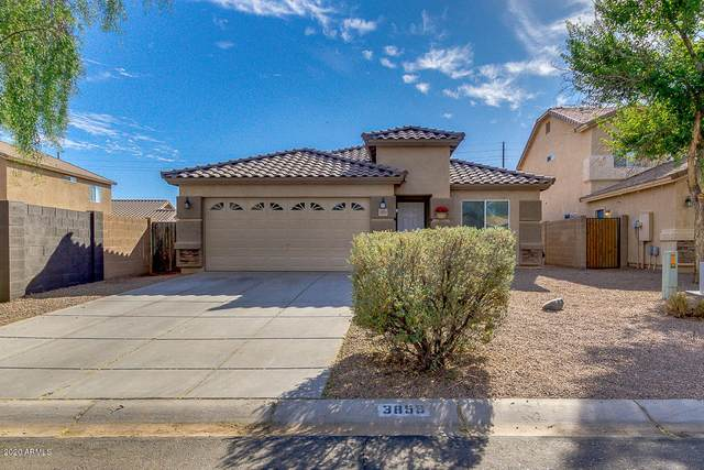 3859 E Sierrita Road, San Tan Valley, AZ 85143 (MLS #6165167) :: The Everest Team at eXp Realty