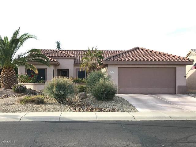 20226 N Shadow Mountain Drive, Surprise, AZ 85374 (MLS #6165169) :: The W Group