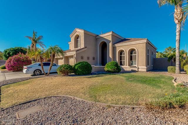 7254 W Lone Cactus Drive, Glendale, AZ 85308 (MLS #6165173) :: Kepple Real Estate Group