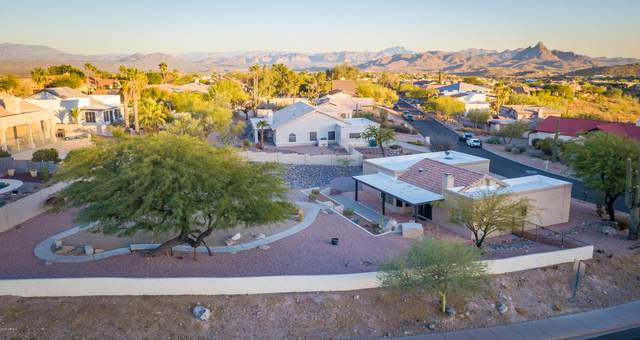 15004 E Mustang Drive, Fountain Hills, AZ 85268 (MLS #6165174) :: Long Realty West Valley