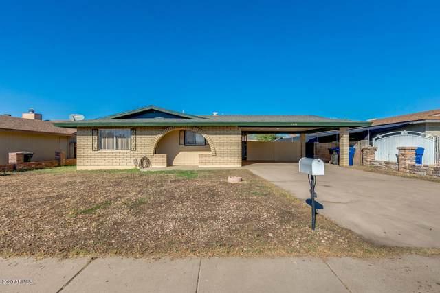 1546 E Emerald Avenue, Mesa, AZ 85204 (#6165187) :: Long Realty Company