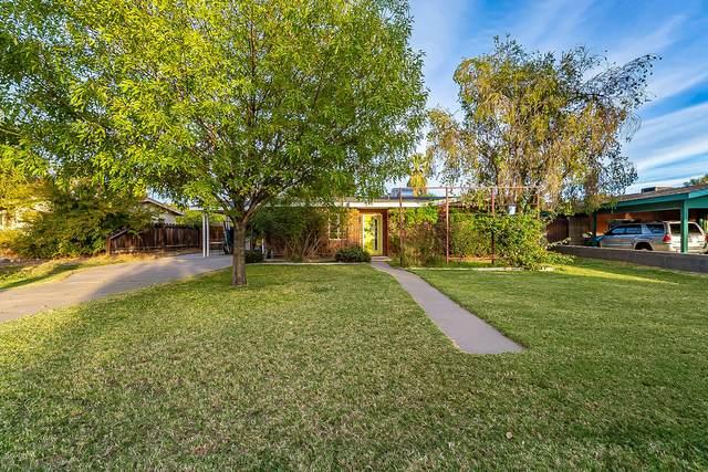 7029 N 14TH Street, Phoenix, AZ 85020 (MLS #6165192) :: Brett Tanner Home Selling Team