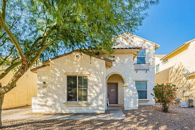 7322 W Aurelius Avenue, Glendale, AZ 85303 (MLS #6165195) :: NextView Home Professionals, Brokered by eXp Realty