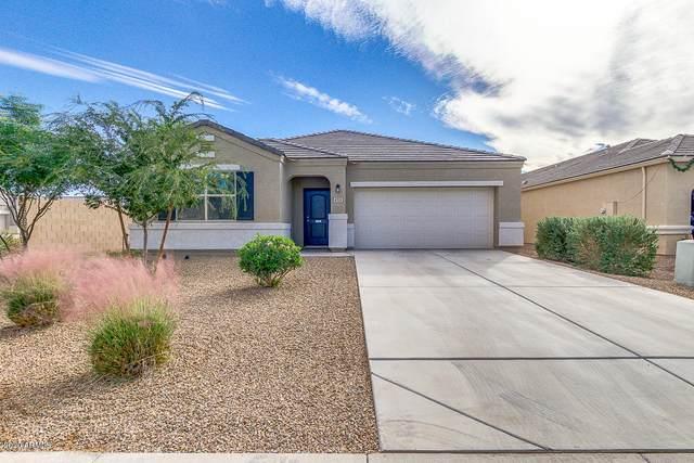 4729 E Pearl Road, San Tan Valley, AZ 85143 (MLS #6165199) :: The Daniel Montez Real Estate Group