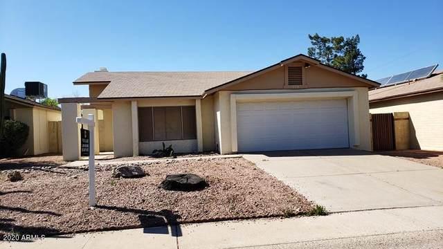 974 N 85TH Street, Scottsdale, AZ 85257 (MLS #6165200) :: Budwig Team | Realty ONE Group