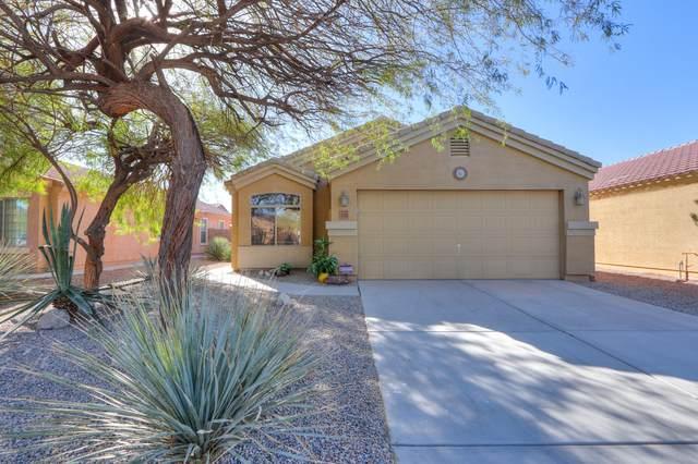 37025 W Bello Lane, Maricopa, AZ 85138 (MLS #6165201) :: Long Realty West Valley